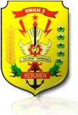 Logo SMKN 2 Kebumen